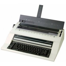 Nakajima AE-710 English TypeWriter