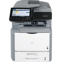 Ricoh Aficio SP 5210SRG B&W MultiFunction Printer