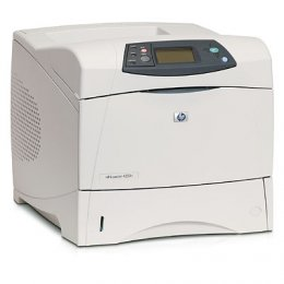 HP 4250 LaserJet Printer