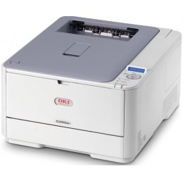 Okidata C331dn Digital Color Printer