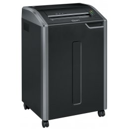 Fellowes 485Ci Powershred 28 Sheet Cross-Cut Shredder