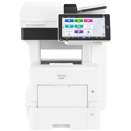Ricoh IM 550F Black and White Multifunction Copier