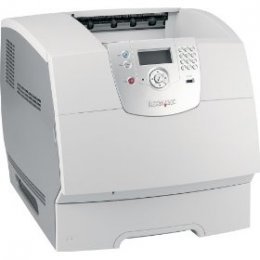 Lexmark Optra T642N Laser Printer RECONDITIONED