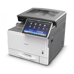 Ricoh Aficio MP C306SPF Color MultiFunction Printer