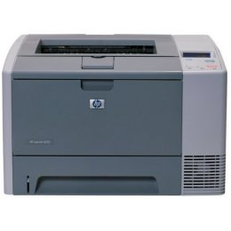 HP 2420DN LaserJet Printer LIKE NEW
