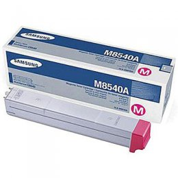 Samsung CLX-M8540A Magenta Toner