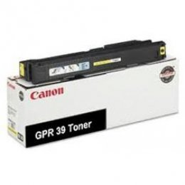 Canon GPR-39 Black Toner
