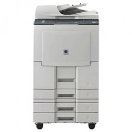 Panasonic DP-8035 Copier/Scanner/Network Printer
