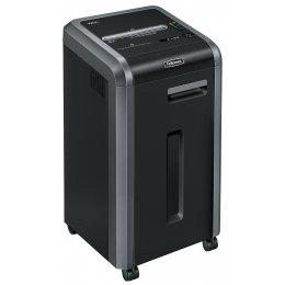 Fellowes 225Ci PowerShred CrossCut Shredder