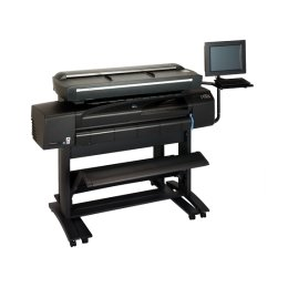 HP 815 MFP DesignJet Plotter RECONDITIONED