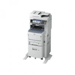 Okidata MPS4242mcfx+ Color Multifunction Printer