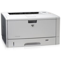 HP 5200N LaserJet Printer