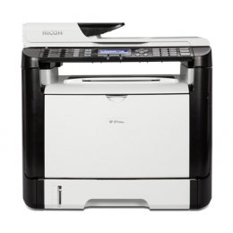 Ricoh Aficio SP 311SFNW B&W Laser Multifunction Printer