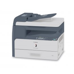 Canon ImageRunner 1025N Copier INCLUDES Doc Feeder Network Print Scan Duplex