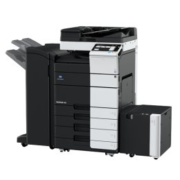 Konica Minolta Bizhub 308 Copier Printer Scanner