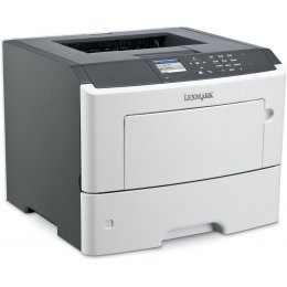 Lexmark MS610DN Laser Printer RECONDITIONED