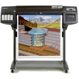"HP 1050C 36"" DesignJet Plotter RECONDITIONED"