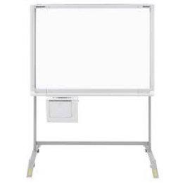Panasonic Panaboard UB-5335 Whiteboard, Plain Paper