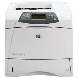 HP 4200N LaserJet Network Ready Laser Printer LIKE NEW
