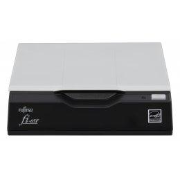 Fujitsu FI-65F Flatbed Color Scanner
