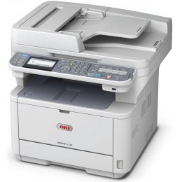 Okidata MB280 Multifunction Laser Printer