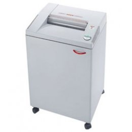 MBM 3804SC Strip Cut Large Capacity Office Shredder