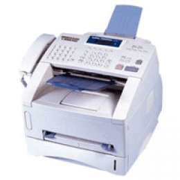 Brother Intellifax 4100e Laser Fax Machine RECONDITIONED
