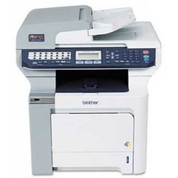 Brother MFC-9840CDW Laser Printer Reconditioned
