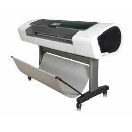 """HP T1100PS 24"""" DesignJet Plotter RECONDITIONED"""