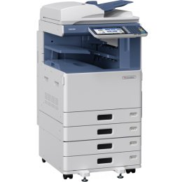 Toshiba E-Studio 4555C Multifunction Color Copier