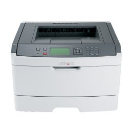 Lexmark E460DN Monochrome Laser Printer RECONDITIONED