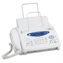 Brother Intellifax 885MC Home Office Fax with Message Reconditioned