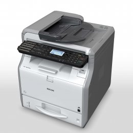 Ricoh Aficio SP 3610SF B&W Multifunction Printer