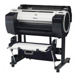 "Canon imagePROGRAF iPF680 24"" Printer"