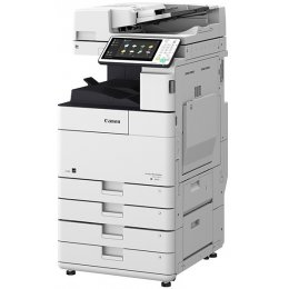 Canon ImageRunner Advance 4535i II Multifunction Copier