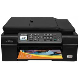 Brother MFC-J450DW Color Inkjet MultiFunction Printer