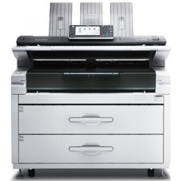 Ricoh MP W8140SP Wide Format Printer