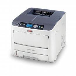 Okidata Pro6410 NeonColor Laser Printer