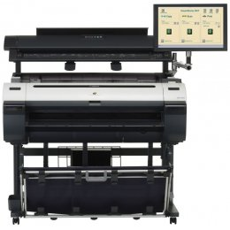 "Canon imagePROGRAF iPF760 MFP M40 36"" Printer"