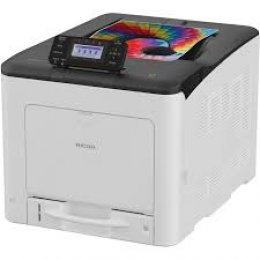 Ricoh SP C360SFNw Color LED Printer