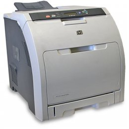 HP 3600N Color Laser Printer RECONDITIONED