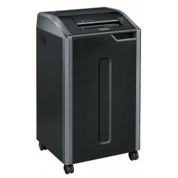 Fellowes 425Ci Powershred 28 Sheet Cross-Cut Shredder
