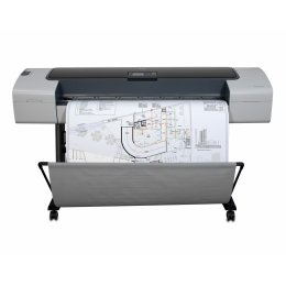 "HP T1100 44"" DesignJet Plotter RECONDITIONED"