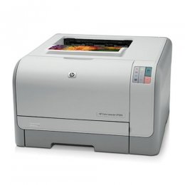 HP CP1215 Color Laserjet Printer RECONDITIONED
