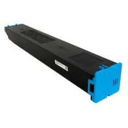 Sharp MX-61NTCA  Cyan Toner Cartridge