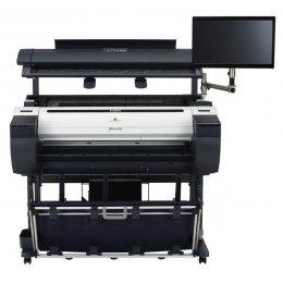 "Canon imagePROGRAF iPF780 MFP M40 36"" Printer"