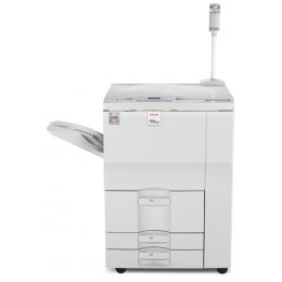 Ricoh Aficio SP 9100DN B&W Laser Printer