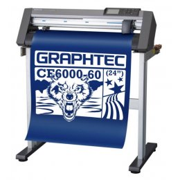Graphtec CE6000-60 Cutting Plotter