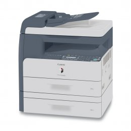 Canon ImageRunner 1025IF Copier INCLUDES Doc Feeder Network Print Scan Duplex
