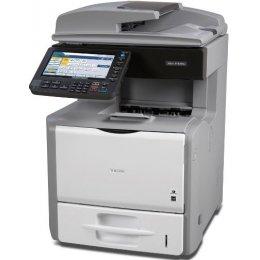 Ricoh Aficio SP 5200SG Black and White MultiFunction Printer